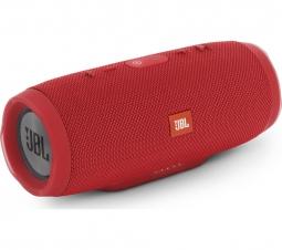Портативная акустика JBL Charge 3 Red (красный)