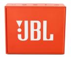 Аккустическая система JBL GO (JBLGOBLU)  Orange (оранжевая)