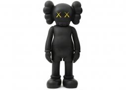 Виниловая кукла игрушка KAWS companion 20см