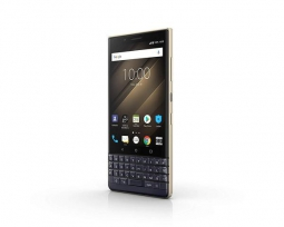 Мобильный телефон BlackBerry KEY2 LE 4/64GB Dual Champagne