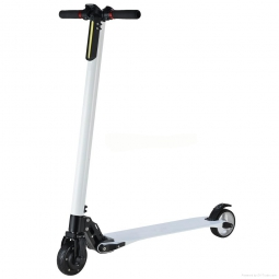 Электросамокат LeEco Electric Scooter White