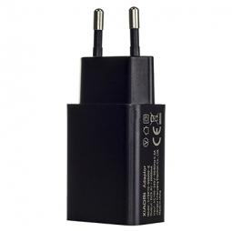 Зарядка Xiaomi Mi Adaptor черная