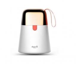 Машинка для удаления катышков и ворсинок Xiaomi Deerma Rechargeable Lint Remover (DEM-MQ603) (white gold)