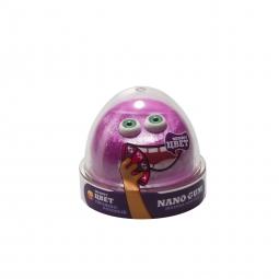 Nano gum, меняет цвет с сиреневого на розовый 50гр