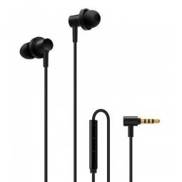 Гарнитура проводная Xiaomi Mi In-Ear Headphones Pro 2, Черный ZBW4423TY