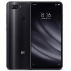 Смартфон Xiaomi Mi8 Lite 4Gb 64Gb Черный Global Version