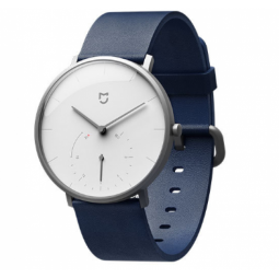 Умные часы Xiaomi Mijia Quartz Watch Blue (Синий)