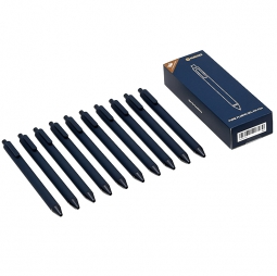 Набор гелевых ручек Xiaomi Mijia KACO Pure Gel Ink Pen Blue (10шт)