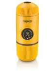 Ручная мини-кофемашина Wacaco (NANOPRESSO-YELLOWPATROL), молотый кофе, желтый