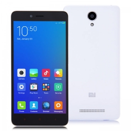 Смартфон Xiaomi Redmi Note 2 2/16Gb White (белый)