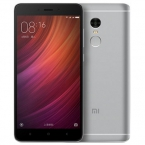 Мобильный телефон Xiaomi Redmi Note 4 64Gb Dark Gray