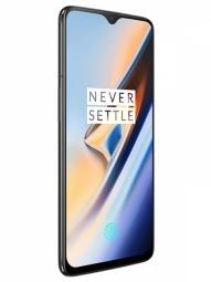 Смартфон OnePlus 6T 8/128GB midnight black (матовый черный)