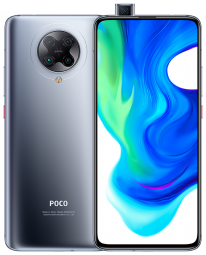 Смартфон Xiaomi Poco F2 Pro 6/128GB Gray Global Version