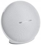 Портативная акустическая система Harman Kardon Onyx mini white (белый)