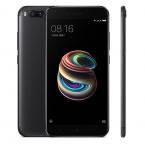 Смартфон Xiaomi Mi5X 64GB Black (черный)