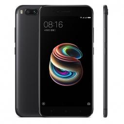 Смартфон Xiaomi Mi5X 32GB Black (черный)