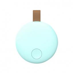 Брелок с сигнализацией Xiaomi Ranres Booty Intelligent Anti-Lost Device Blue RW01MN (бирюзовый)
