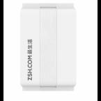 Полотенце Xiaomi ZSH Youth Series76*34(белое) White
