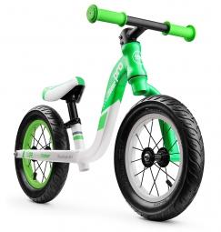 Детский элитный беговел Small Rider Prestige Pro (зеленый)