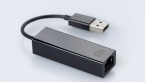 Сетевой адаптер Xiaomi Ethernet Network Adapter USB RJ45
