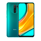 Смартфон Xiaomi Redmi 9 3/32Gb Green (зеленый) Global Version