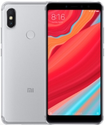 Смартфон Xiaomi Redmi S2 3/32GB Серый Grey (Global Version) EU