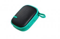Портативная акустика Remax RM-X2 Mini Green