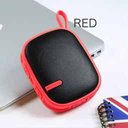 Портативная акустика Remax RM-X2 Mini Red