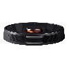 Робот пылесос моющий Xiaomi Mijia LDS Vacuum Cleaner, Черный