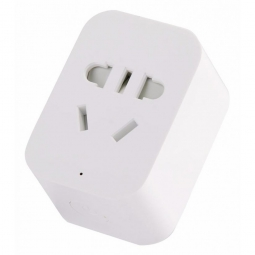 Умная Wi-Fi розетка Xiaomi ZigBee Mi Smart Socket Power Plug