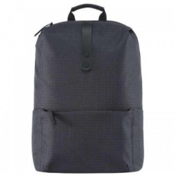 Рюкзак Xiaomi College Casual Shoulder Bag Black 20L