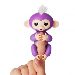 Интерактивная игрушка Fingerlings Monkey Мия
