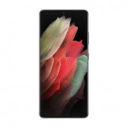 Смартфон Samsung Galaxy S21 Ultra 5G 12/128GB, Чёрный Фантом