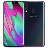 Смартфон Samsung Galaxy A40 4/64gb Black/Черный (SM-A405FZKGSER)