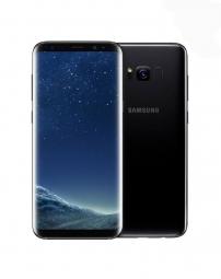 Смартфон Samsung Galaxy S8 64GB Midnight Black (Черный бриллиант SM-G950FD)