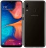 Смартфон Samsung Galaxy A20 32GB Black/Черный (SM-A205FZKVSER)