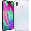 Смартфон Samsung Galaxy A40 4/64gb White/белый (SM-A405FZWGSER)