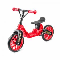 Складной, легкий беговел для малышей от 1.5 лет Small Rider Fantik (красный)