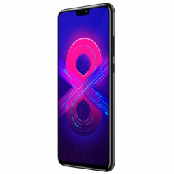 Смартфон Honor 8X 4/128GB Black(черный)