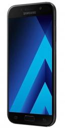 Смартфон Samsung Galaxy A5 2017 (SM-A520F) 32 ГБ Black (Черный)