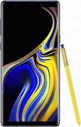 Смартфон Samsung Galaxy Note 9 128Gb Ocean Blue