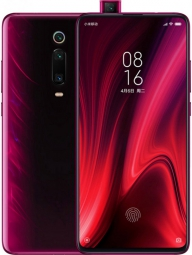 Смартфон Xiaomi Mi9T Pro 6/128Gb Red EU Global Version