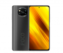 Смартфон Xiaomi Poco X3 NFC 6/128GB Grey Global Version