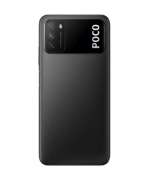Смартфон Xiaomi Poco M3 4/128GB Black Global Version