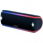 Портативная акустика Sony SRS-XB31 Extra Bass Black RU