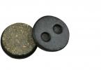 Колодки тормозные для электросамоката xiaomi m365 (2 шт.)
