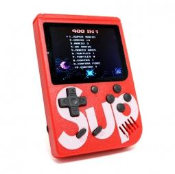 Игровая приставка Sup Game Box 400 in 1 red (красный)