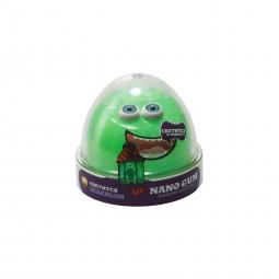 Nano gum, светится в темноте зеленым 50гр