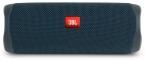 Беспроводная акустика JBL Flip 5 Blue (Синий)