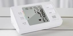 Тонометр Xiaomi Andon Electronic Blood Pressure Monitor